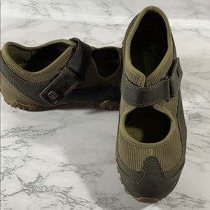 Columbia Omni Grip Audacity Plus Sneakers